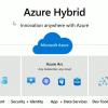 你可以在任何雲端平台上使用Azure管理資源