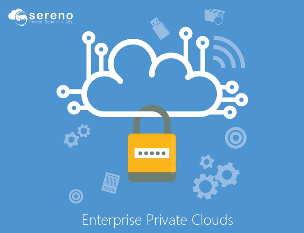 Enterprise Private Cloud