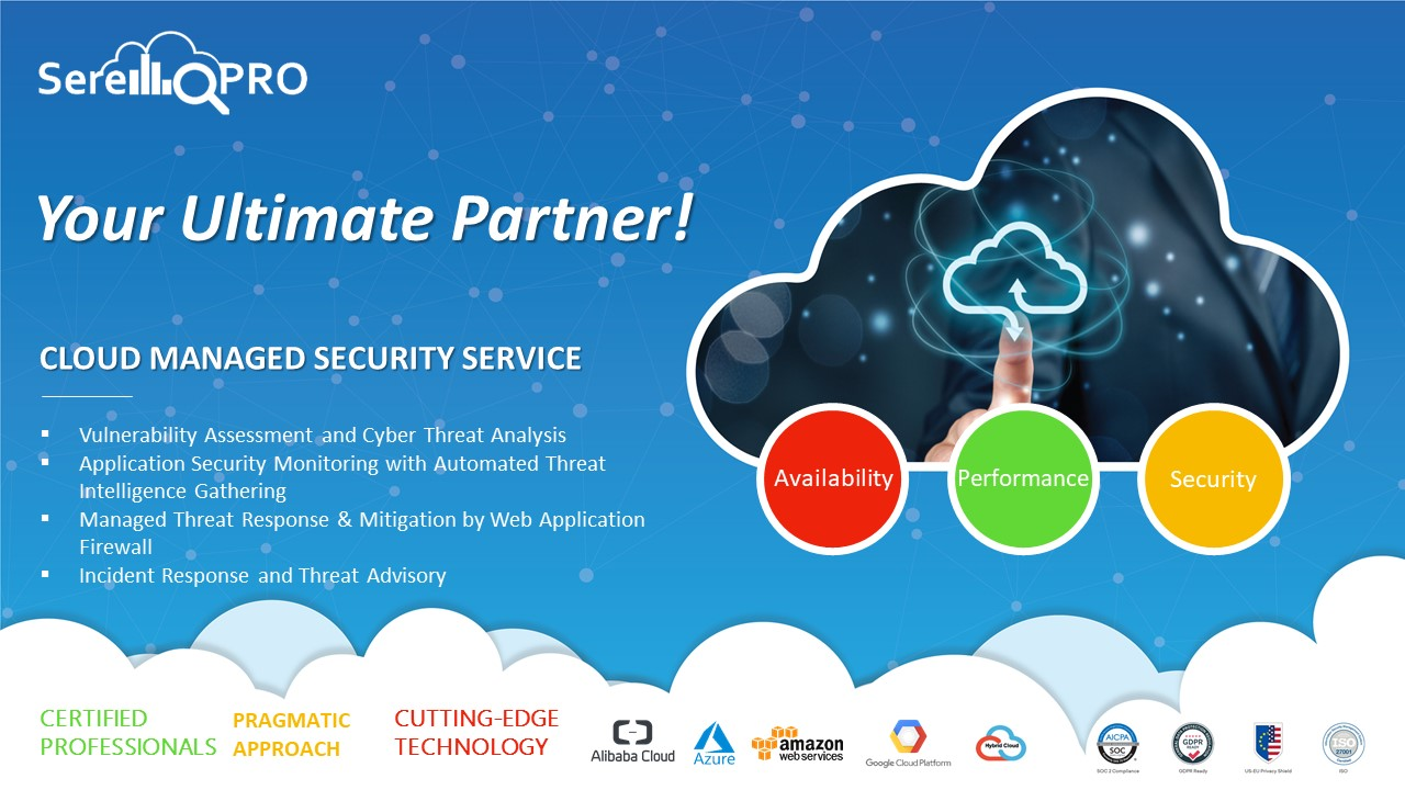 Pain Points on cloud security
